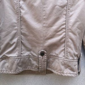 American Eagle Outfitters Jackets & Coats - American Eagle Padded Jacket Tan